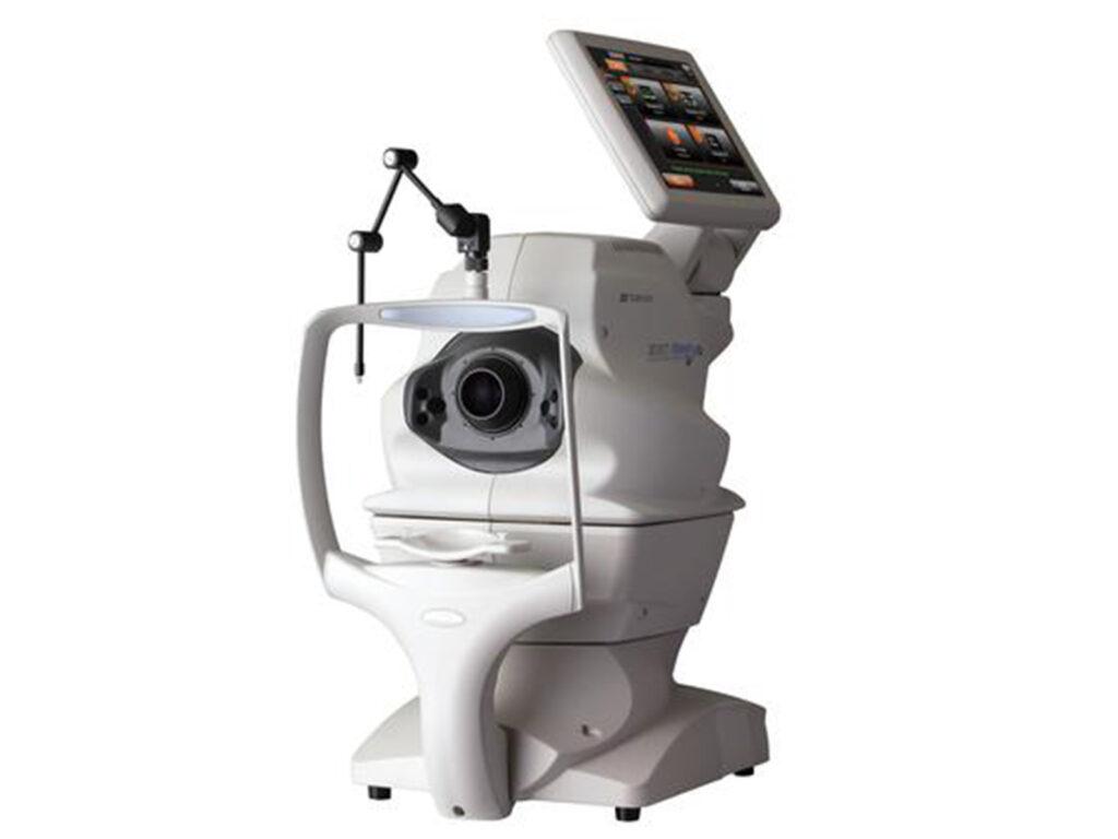 OCT retina specialist in mulund