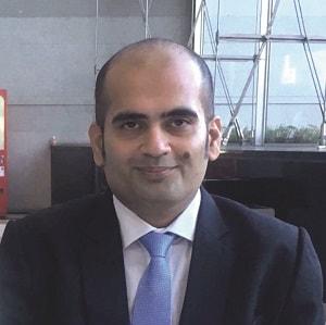 Dr. Anuj Soni