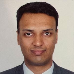 Dr. Sharang Wartikar