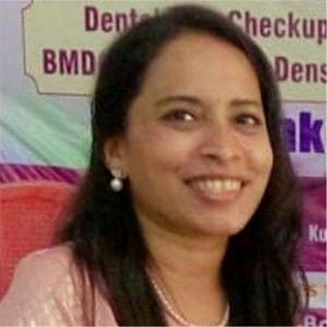 Dr. Swati Mokashi