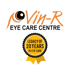 Why you should choose Vin-R Eye Care Center for your Eye Problems?