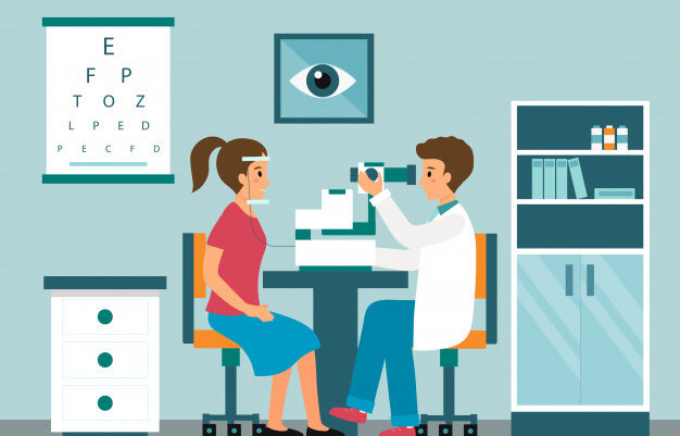 How to Choose an Eye Specialist